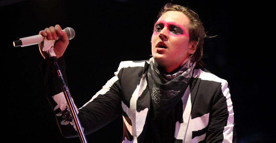 """Arcade Fire nos regala un cover a """"Mind Games"""" de John Lennon"""