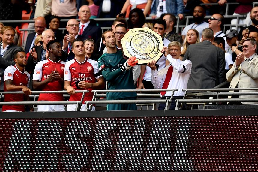 El Arsenal por fin puede ganar la Premier… en serio