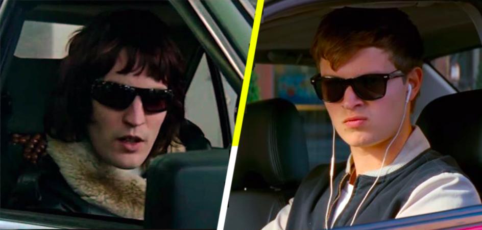 Blue Song: El video musical que inspiró la creación de 'Baby Driver'