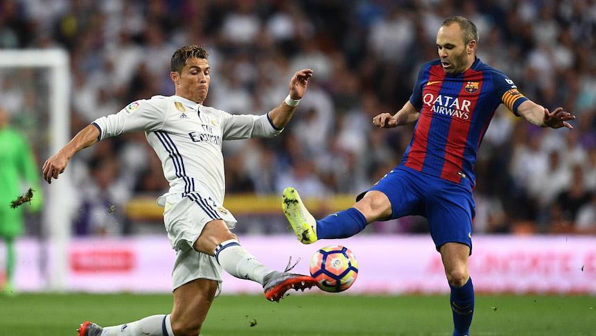 Barcelona vs Real Madrid: Todos lo que tienes que saber de la Supercopa de España