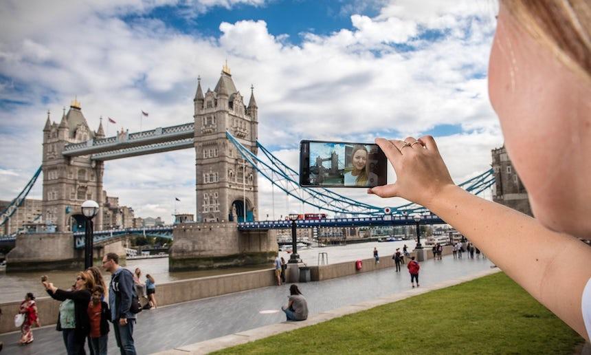 Bothie - Nueva función de Nokia