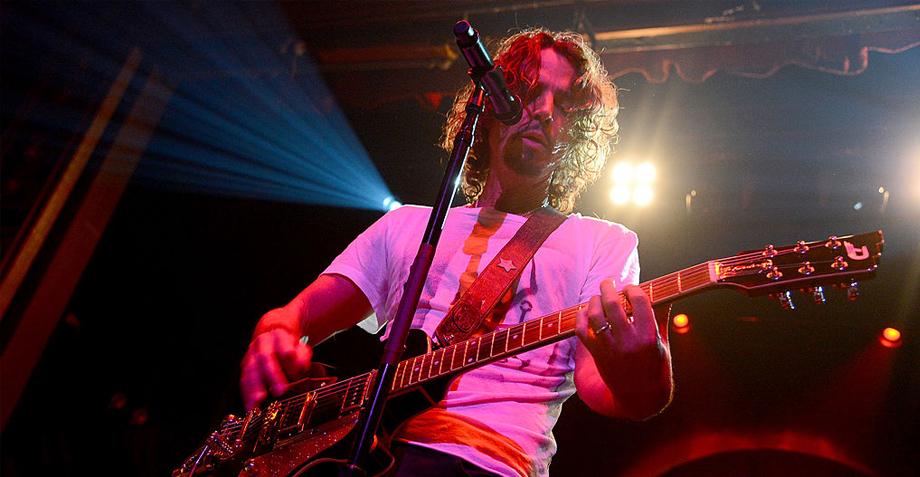 ¡Chris Cornell tendrá su propia estatua en Seattle!