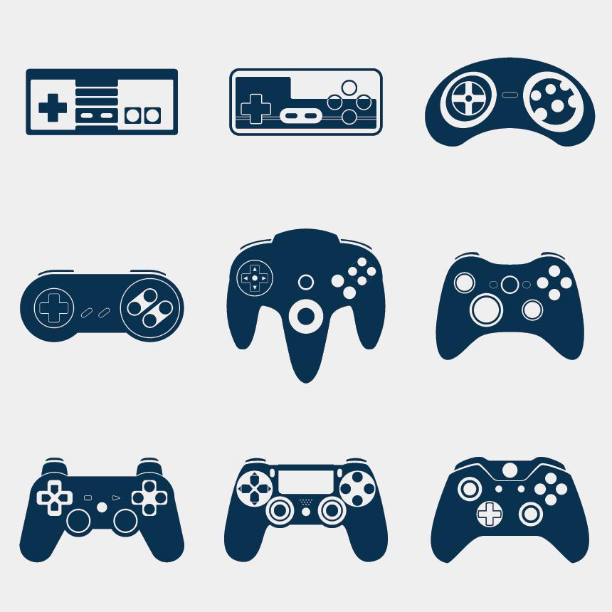 Controles Videojuegos