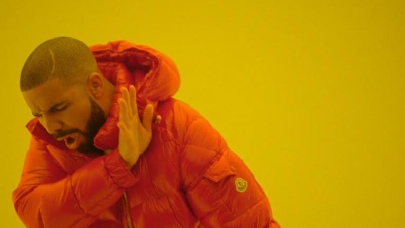 Drake sale de las listas de popularidad por primera vez desde 2009