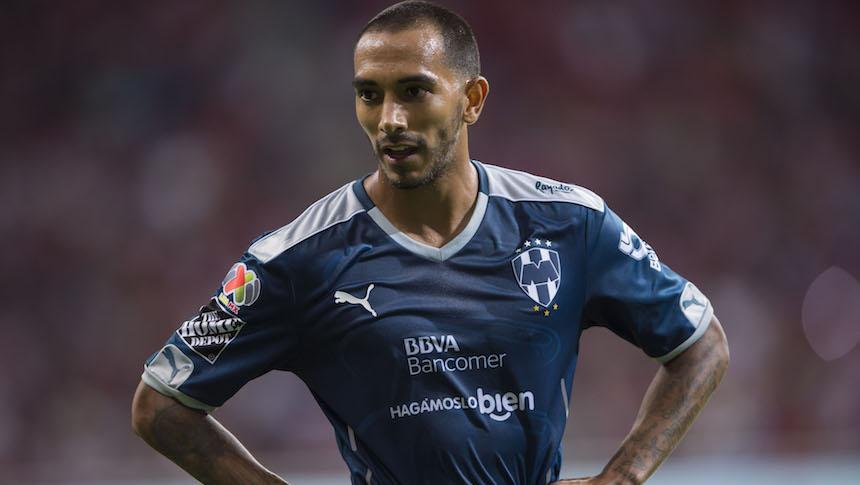 """Édgar Castillo llama a Tigres """"equipo chico"""" y dice que """"se chingó la rodilla"""""""