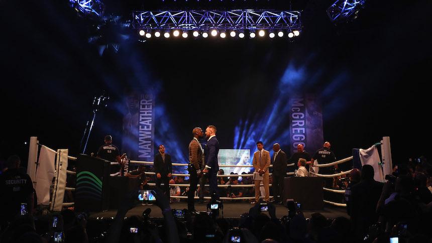 Sea cual sea el resultado entre Mayweather y McGregor, el boxeo pierde