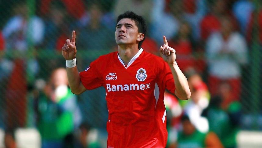 Héctor Mancilla le dice adiós al futbol con emotiva carta