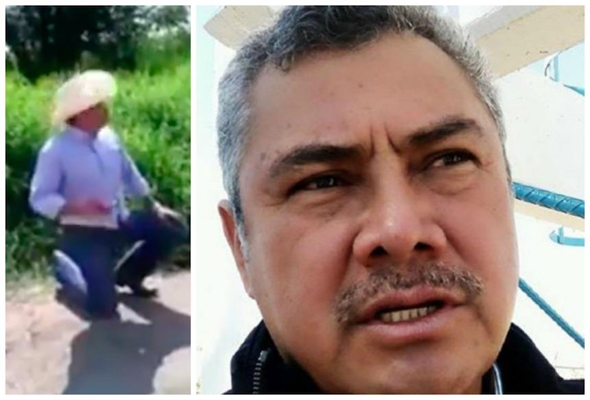 Grupo criminal extorsiona a Jorge Toledo, alcalde de Mazatepec