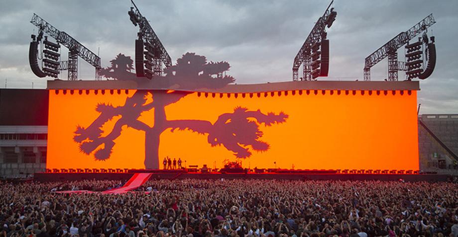 ¡Te regalamos boletos para los conciertos de U2 en México!