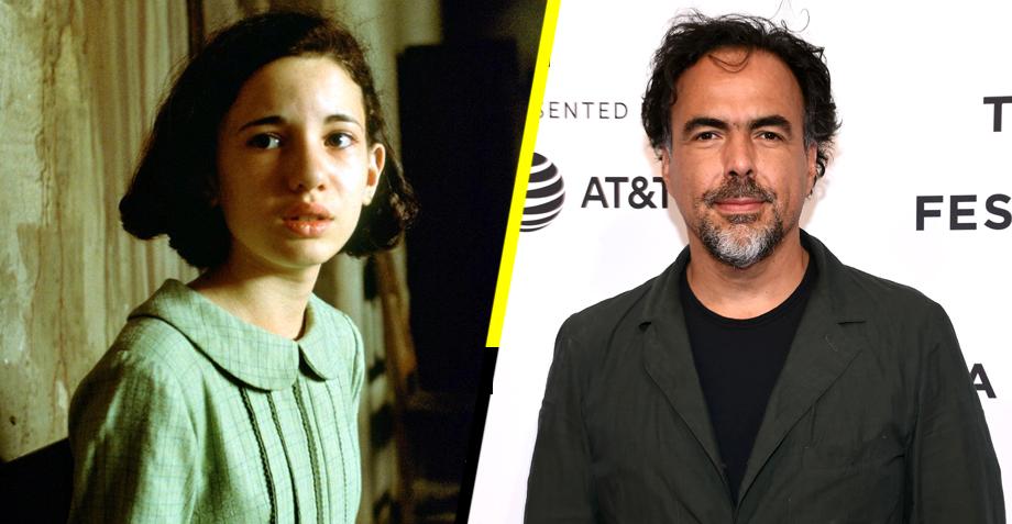 Noche de Cine: El proyecto musical de Iñárritu que debes conocer