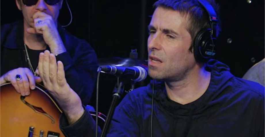 """¡Es mi grupo!"": por milésima vez, Liam Gallagher busca revivir a Oasis"