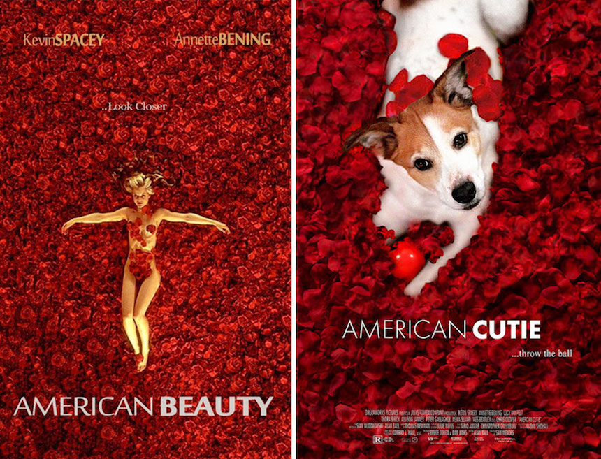 Lucy - American Beauty