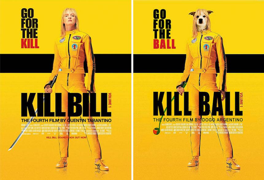 Lucy - Kill Bill