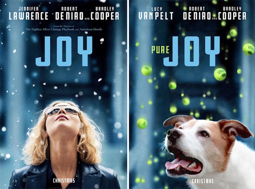 Lucy - Joy