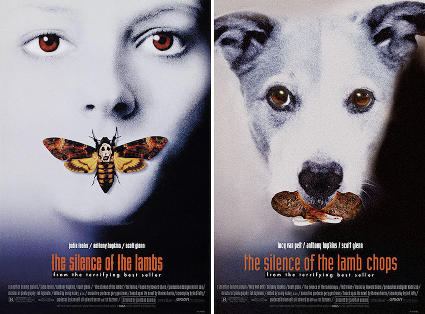 Lucy - The Silence of the Lambs