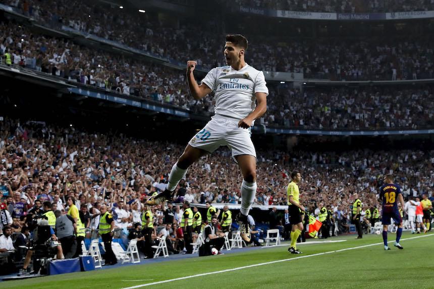 ¡Real Madrid es campeón de la Supercopa de España!