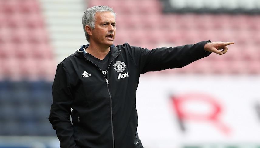Mourinho y sus espectaculares segundas temporadas: La esperanza del Manchester United