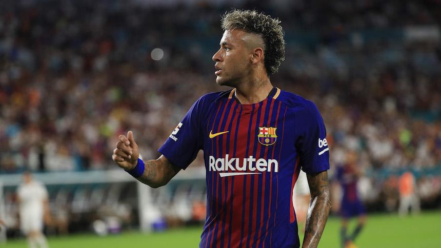 ¡BAM! Ya se pagaron los 222 millones al Barcelona por Neymar