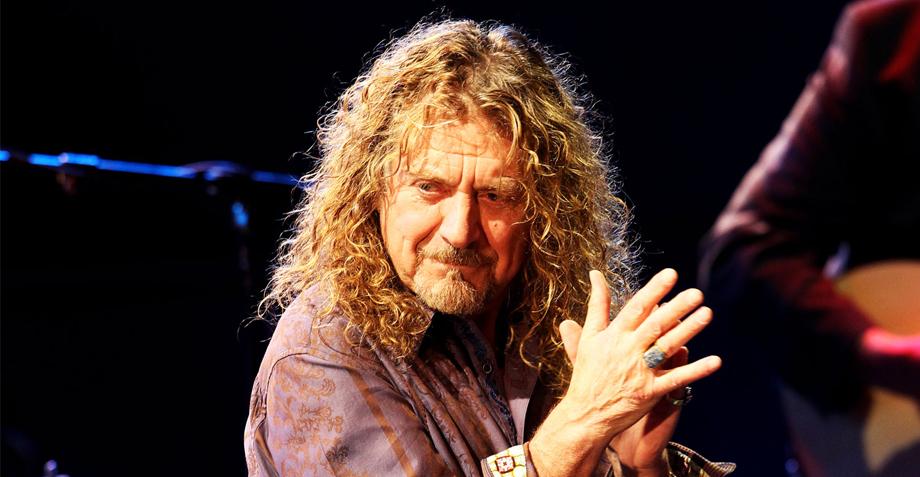 10 covers 'rocanroleros' que te demostrarán la otra cara de Led Zeppelin
