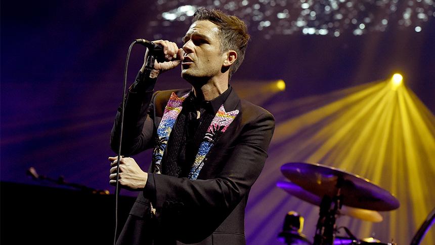 ¡The Killers vienen a México para ofrecer un concierto en el Foro Sol!