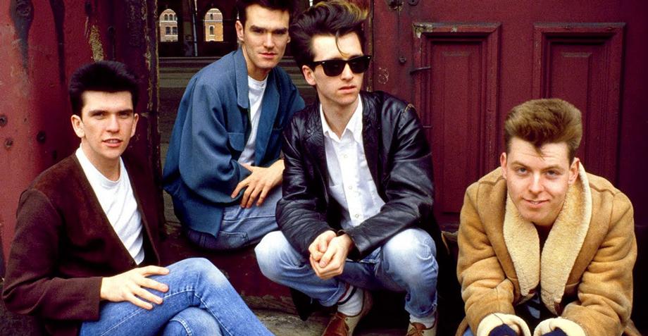"""Escucha la versión alterna de """"The Queen is Dead"""" de The Smiths"""