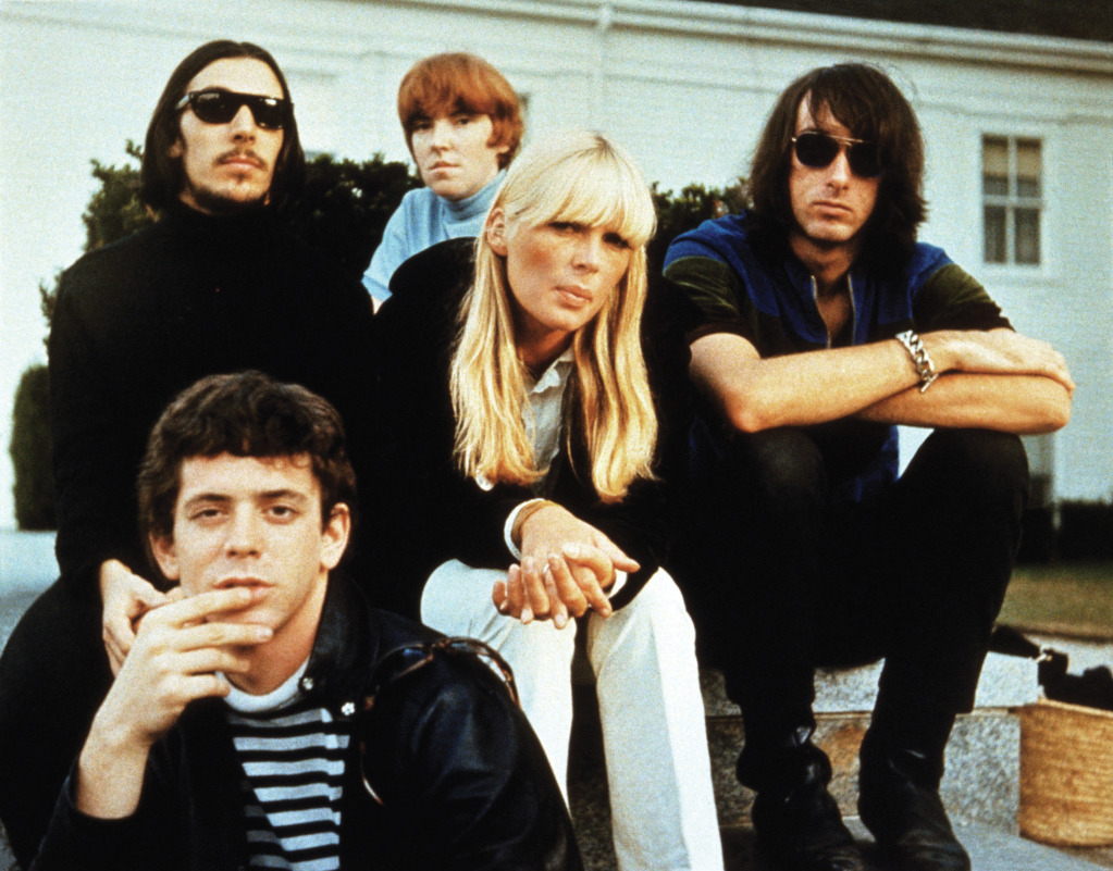 The Velvet Underground tendrá su propio documental por Amazon