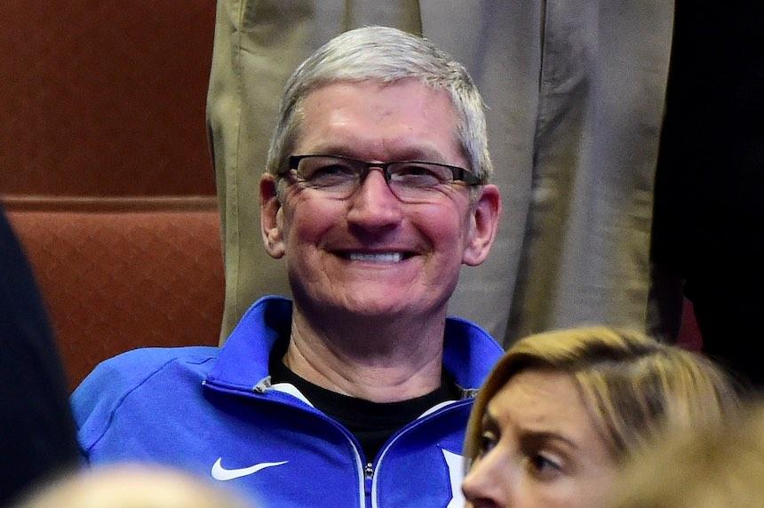 Tim Cook - CEO de Apple