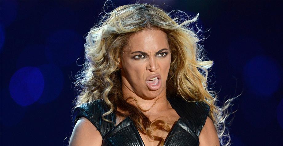 14 memes de Beyoncé que no pueden faltar en tu catálogo
