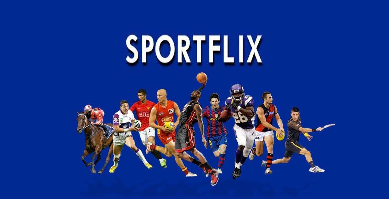 Sportflix: Una mentira muy bien contada que desapareció