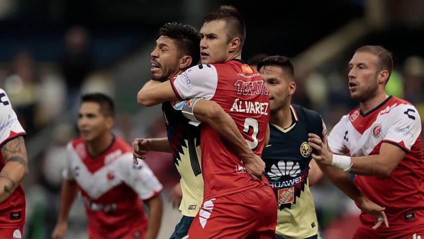 "De Oribe a Kristian Álvarez: ""Óigame no, me horcó"""