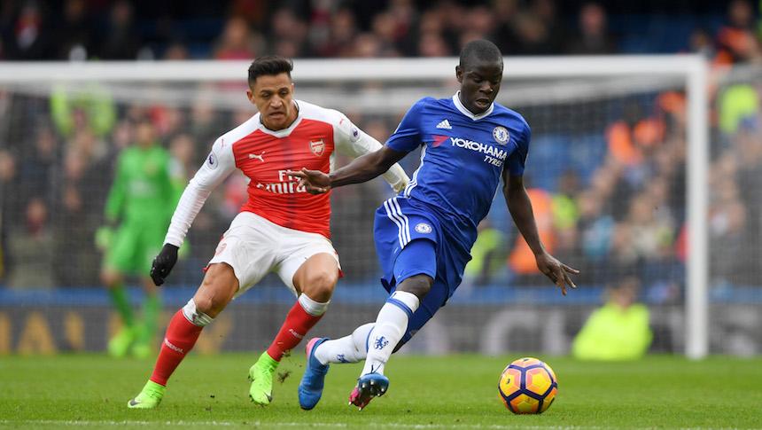 Chelsea vs Arsenal: El nuevo duelo por la supremacía de Londres