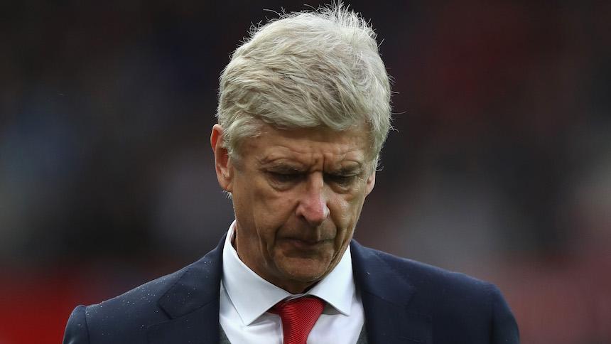 "¿Y luego? Arsene Wenger dice que estuvo ""cerca"" de fichar a Mbappé"