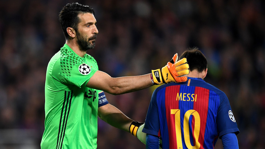 Todo lo que tienes que saber del inicio de la Champions League