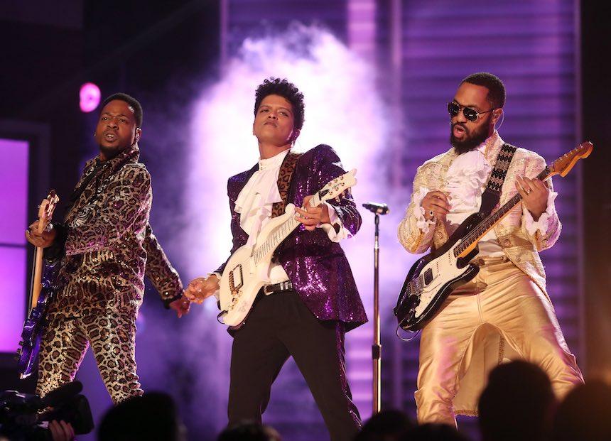 5 razones por las que no debes perderte a Bruno Mars en el Foro Sol