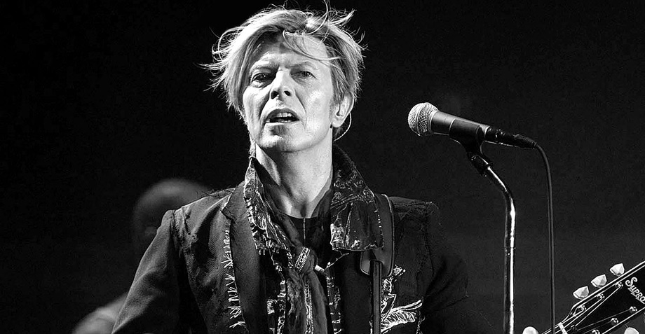 """""""Heroes"""", la canción de Bowie cumple 40 años y hoy no puede ser más perfecta"""