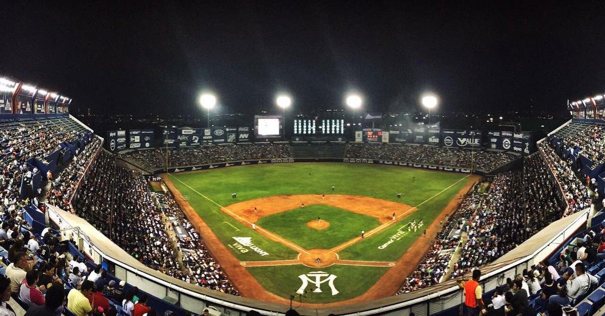 estadio de beisbol, Palacio Sultán