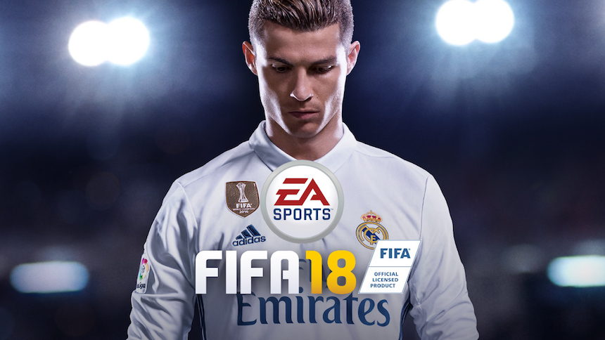 FIFA 18, ahora disponible en Xbox One, PS4, PC y Nintendo Switch
