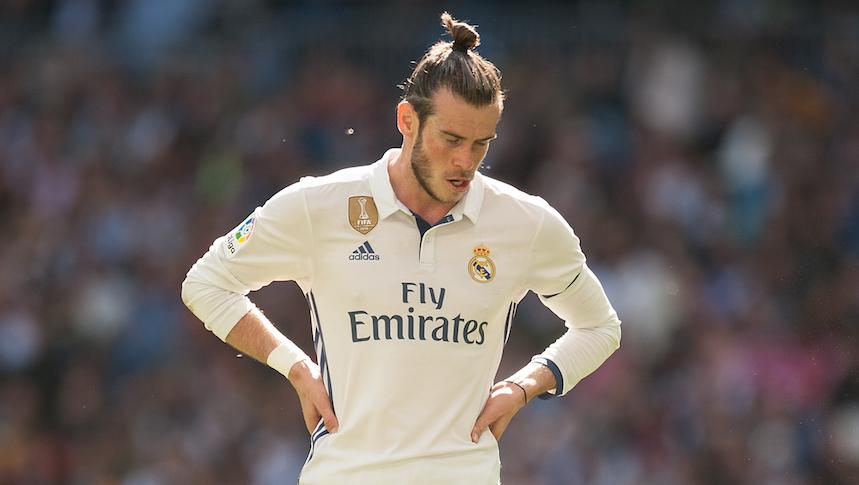 """Honestidad ante todo: Gareth Bale confiesa que es """"bastante perezoso"""""""