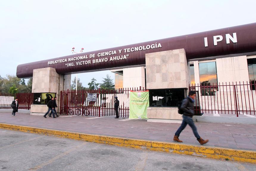 Instituto Politécnico Nacional, entre las mejores universidades del país