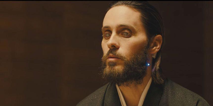 Jared Leto - Blade Runner 2049