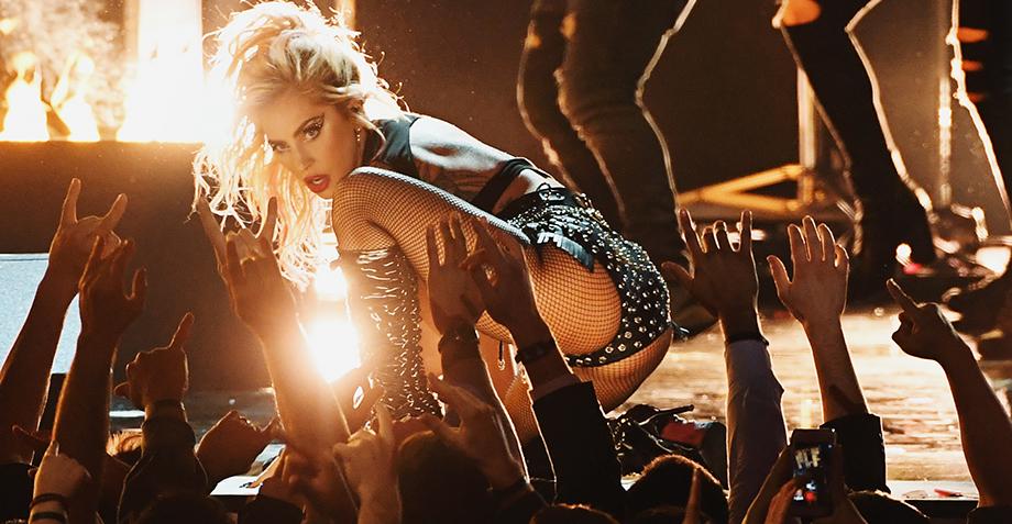 Lady Gaga cancela su tour por Europa debido a la Fibromialgia