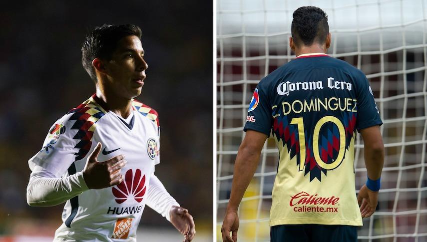 ¡Sorpresa! Cecilio Domínguez pierde la titularidad con Diego Lainez