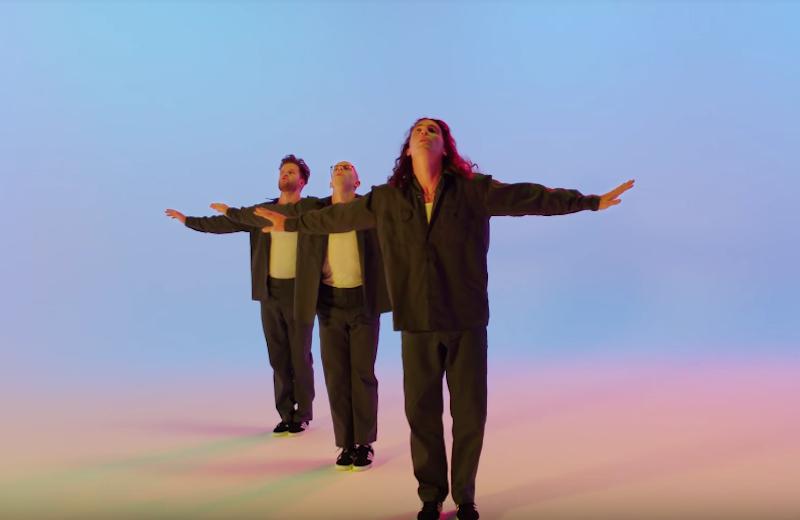 """Todos a bailar con el nuevo video de LANY para """"Super Far"""""""