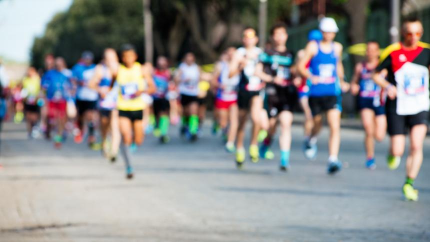 """10 mil tramposos no entendieron, """"El Maratón se corre completo, o no se corre"""""""