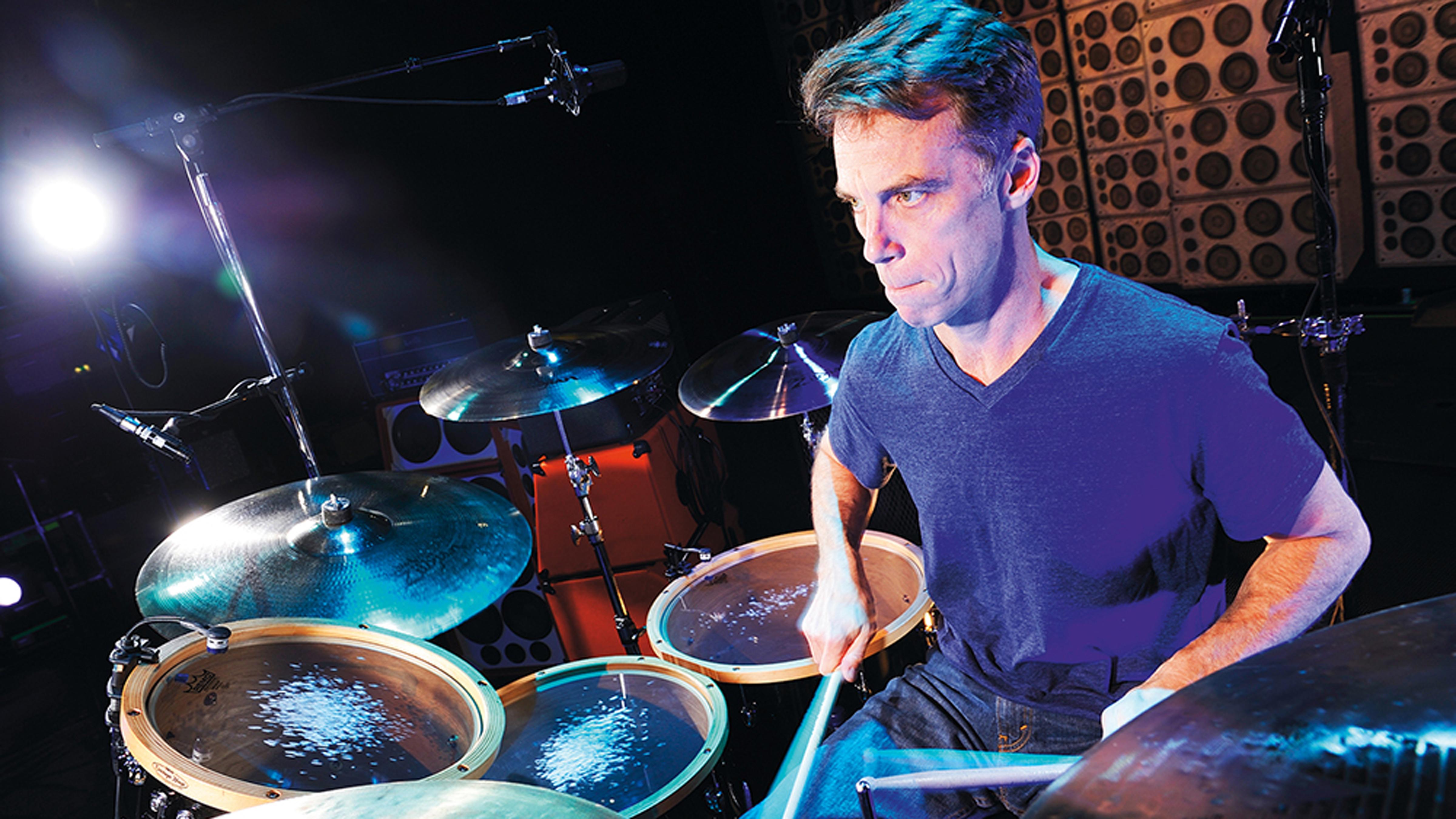 ¡Matt Cameron debuta como solista! Escucha su primer adelanto