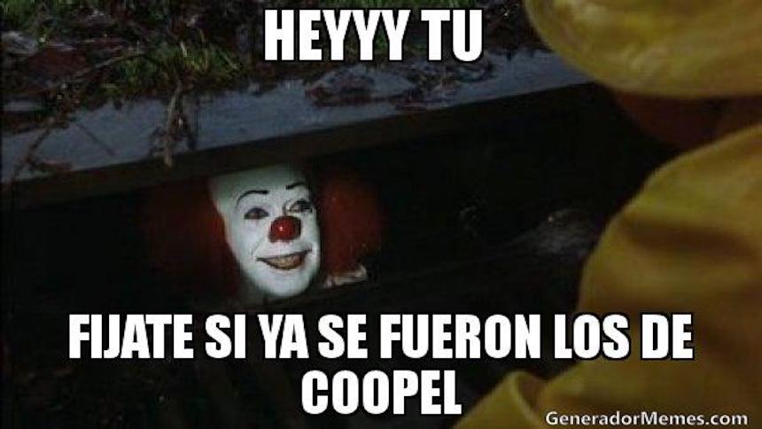Memes de IT - Coppel