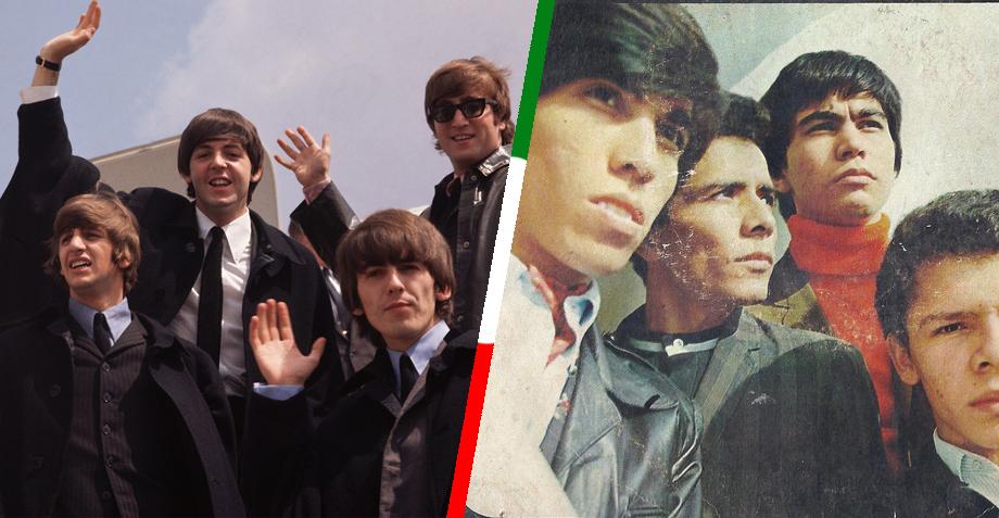 10 covers mexicanos de rock en inglés que ya son 'joyas nacionales'