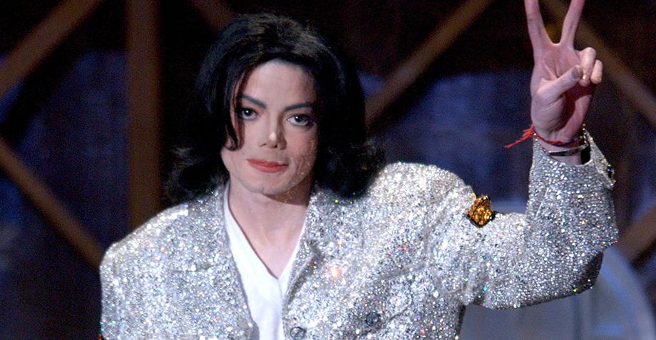 Ya sabemos de qué va el nuevo disco de Michael Jackson