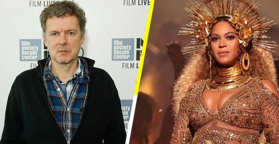 ¿Sabías que Michel Gondry dirigió un vídeo de Beyoncé?