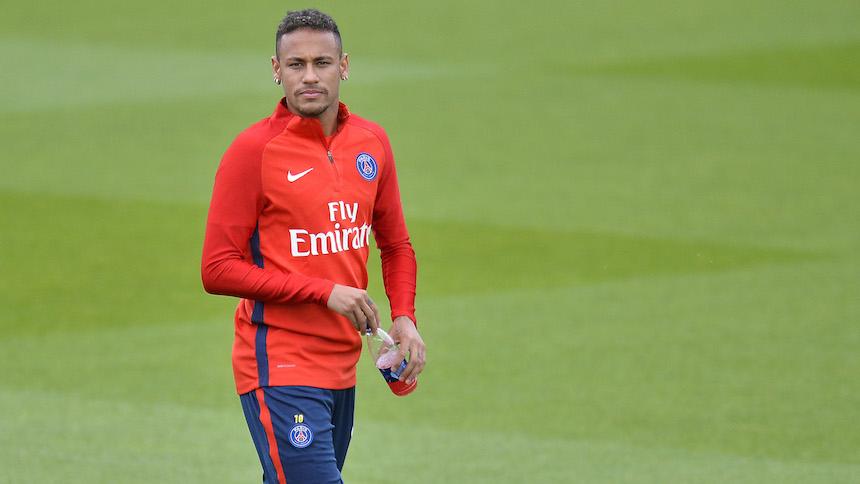 ¡Ándale! Neymar le mandó un mensaje nada amigable al presidente del Barça